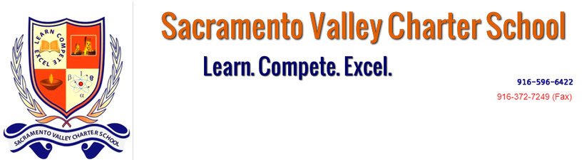 Sacramento Valley Charter School